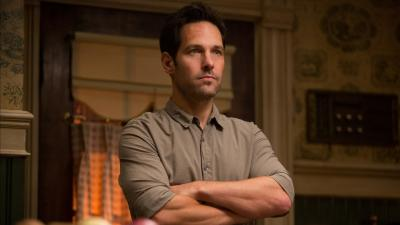 Paul Rudd Actor Desktop Wallpaper 65428