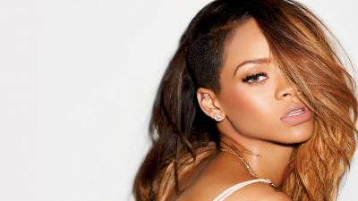 Rihanna Face HD Wallpaper 63358