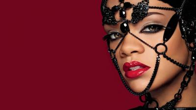Rihanna Face HD Wallpaper 65523