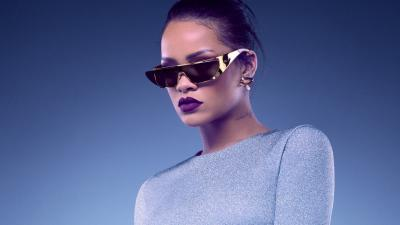 Rihanna Glasses HD Wallpaper 65532