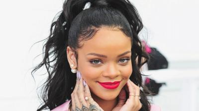 Rihanna Makeup Pictures Wallpaper 65521