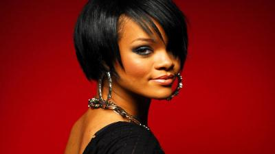 Rihanna Short Hair Wallpaper 65529