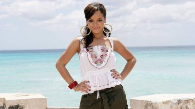 Rihanna Wallpaper 65536