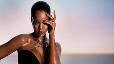 Sexy Rihanna HD Wallpaper 65534