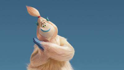 Smallfoot Movie Character Wallpaper 65406