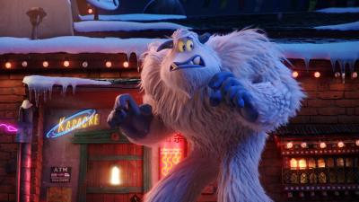 Smallfoot Movie Computer Wallpaper 65409