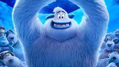 Smallfoot Movie Wallpaper 65402