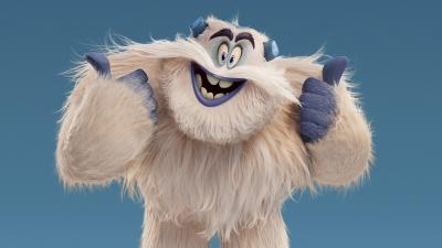 Smallfoot Movie Wide Wallpaper 65405