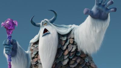 Smallfoot Wallpaper Background 65404