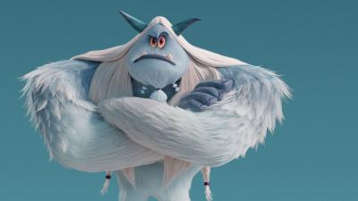 Smallfoot Widescreen HD Wallpaper 65407