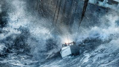 The Finest Hours Movie Widescreen Wallpaper 62646