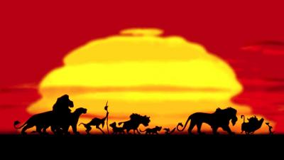 The Lion King Computer Wallpaper 64212