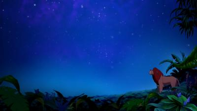 The Lion King Simba HD Wallpaper 64213
