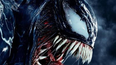 Venom HD Background Wallpaper 65544