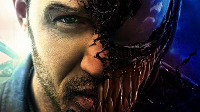 Venom Movie Background Wallpaper 65539