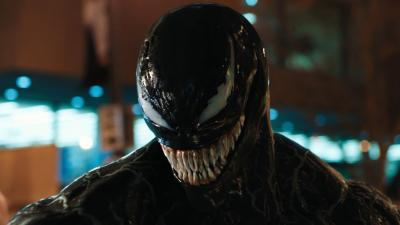 Venom Widescreen Wallpaper 65541