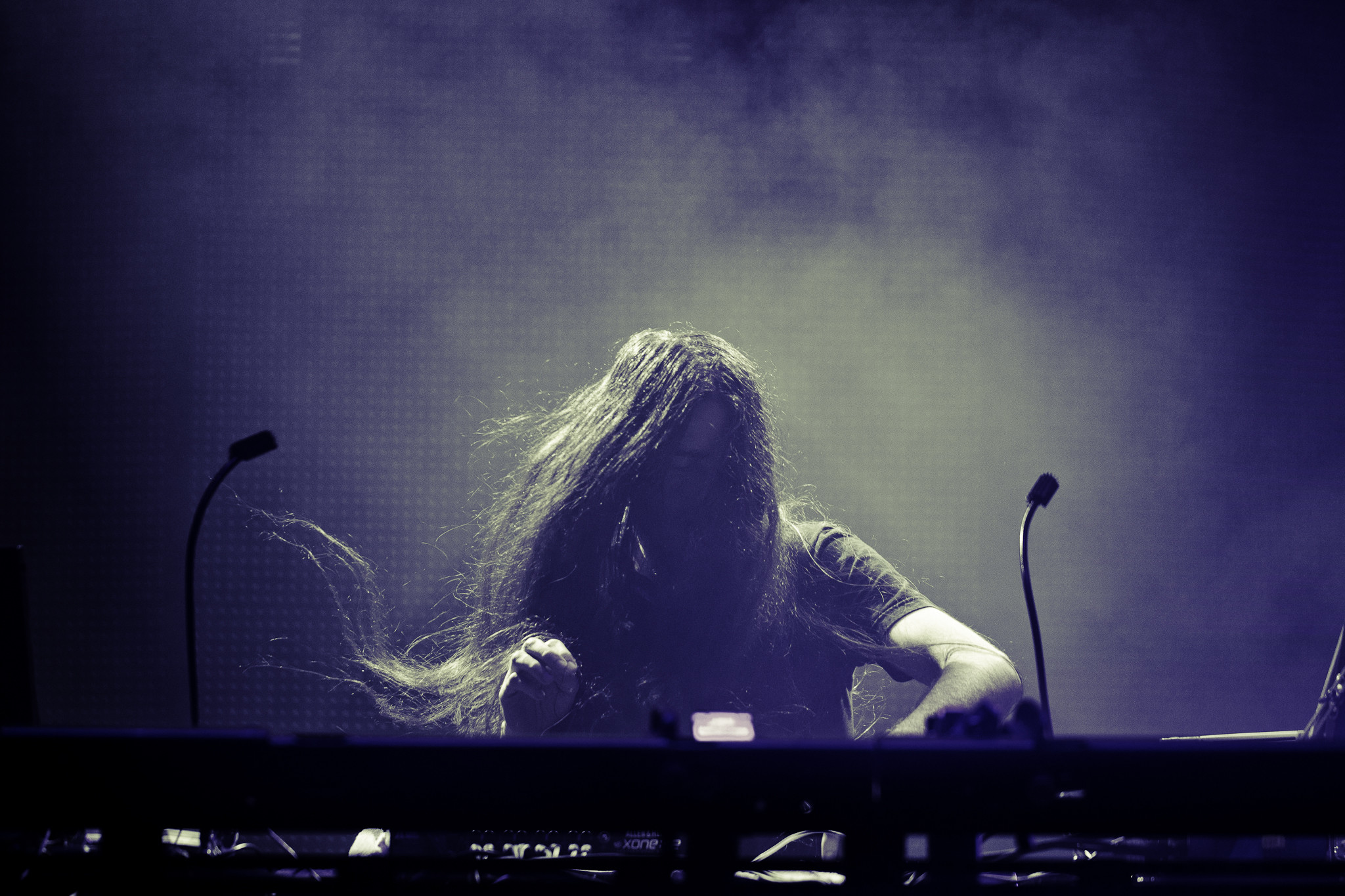 bassnectar performing wallpaper 65080