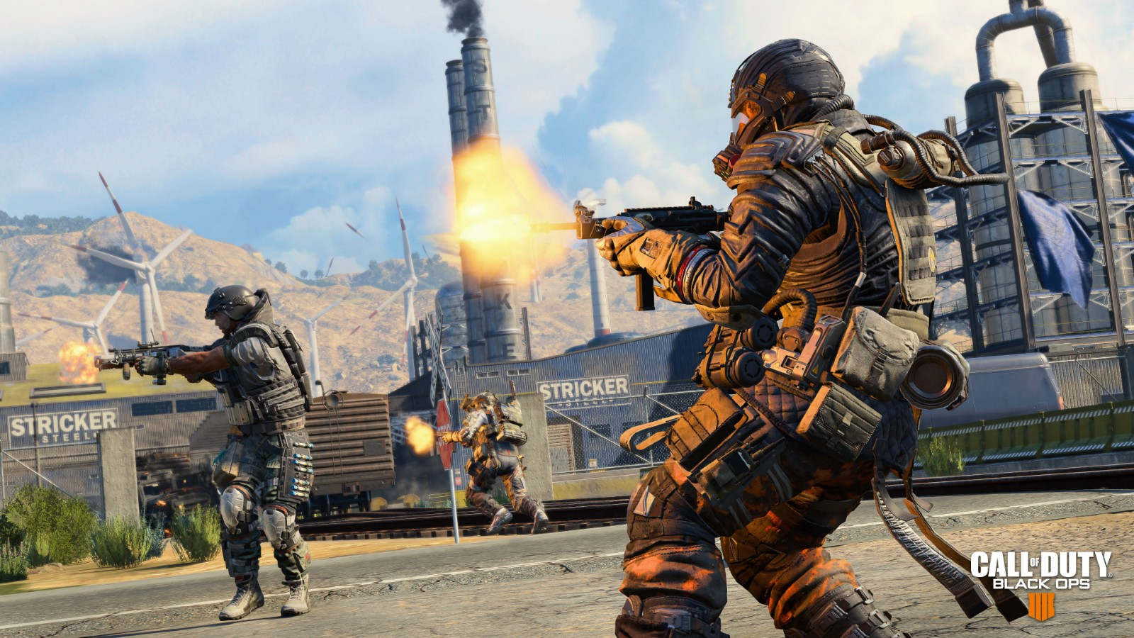 call of duty black ops 4 computer wallpaper 65563
