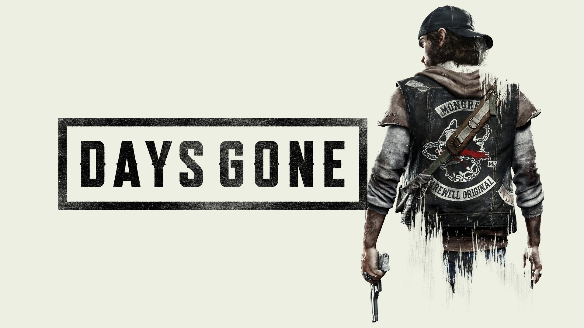 days gone video game wallpaper 62618