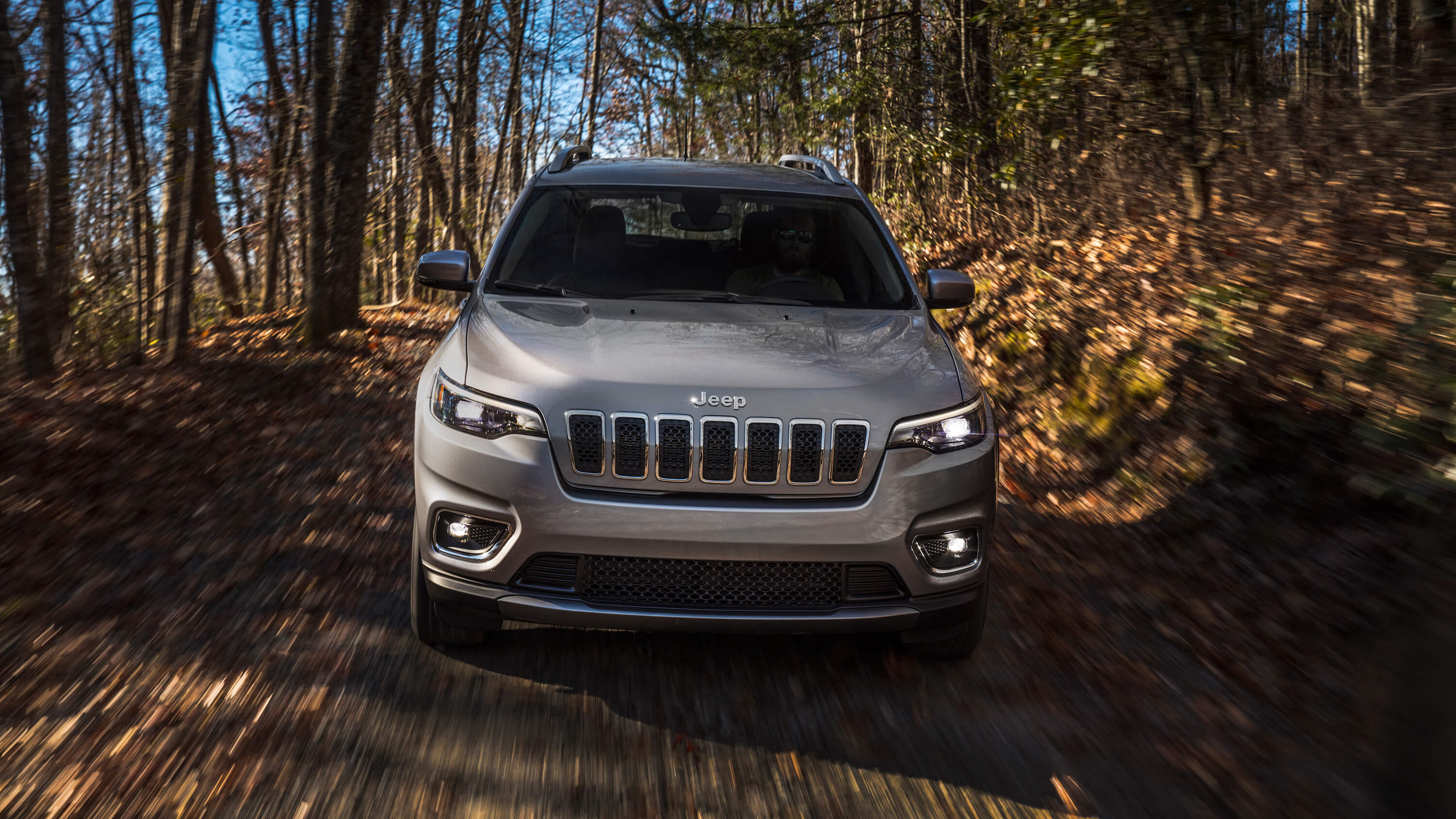 jeep cherokee off road hd wallpaper 65158
