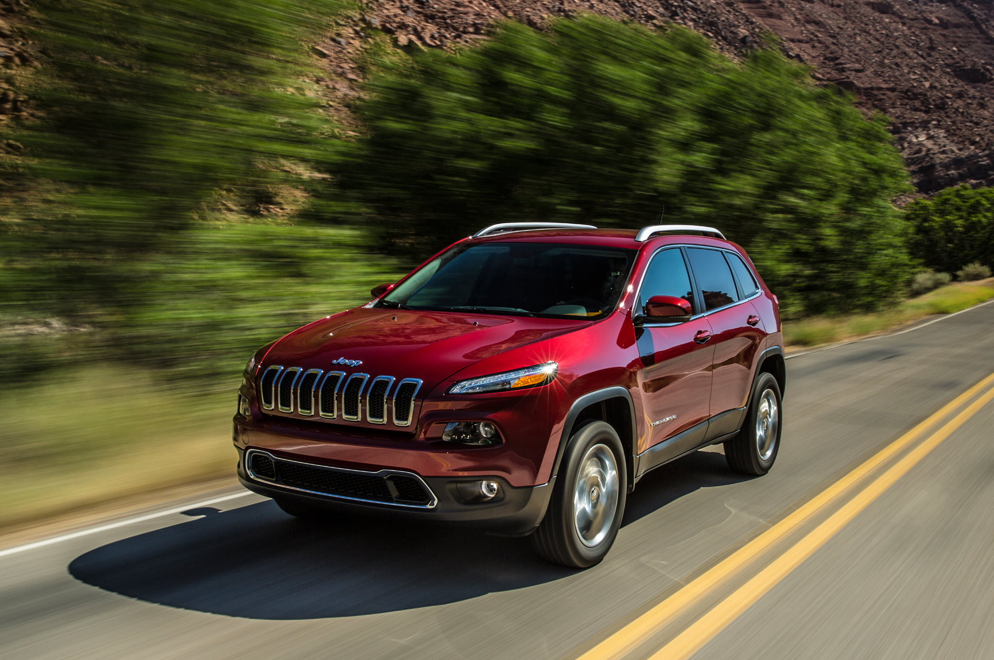 jeep cherokee photos wallpaper 65166