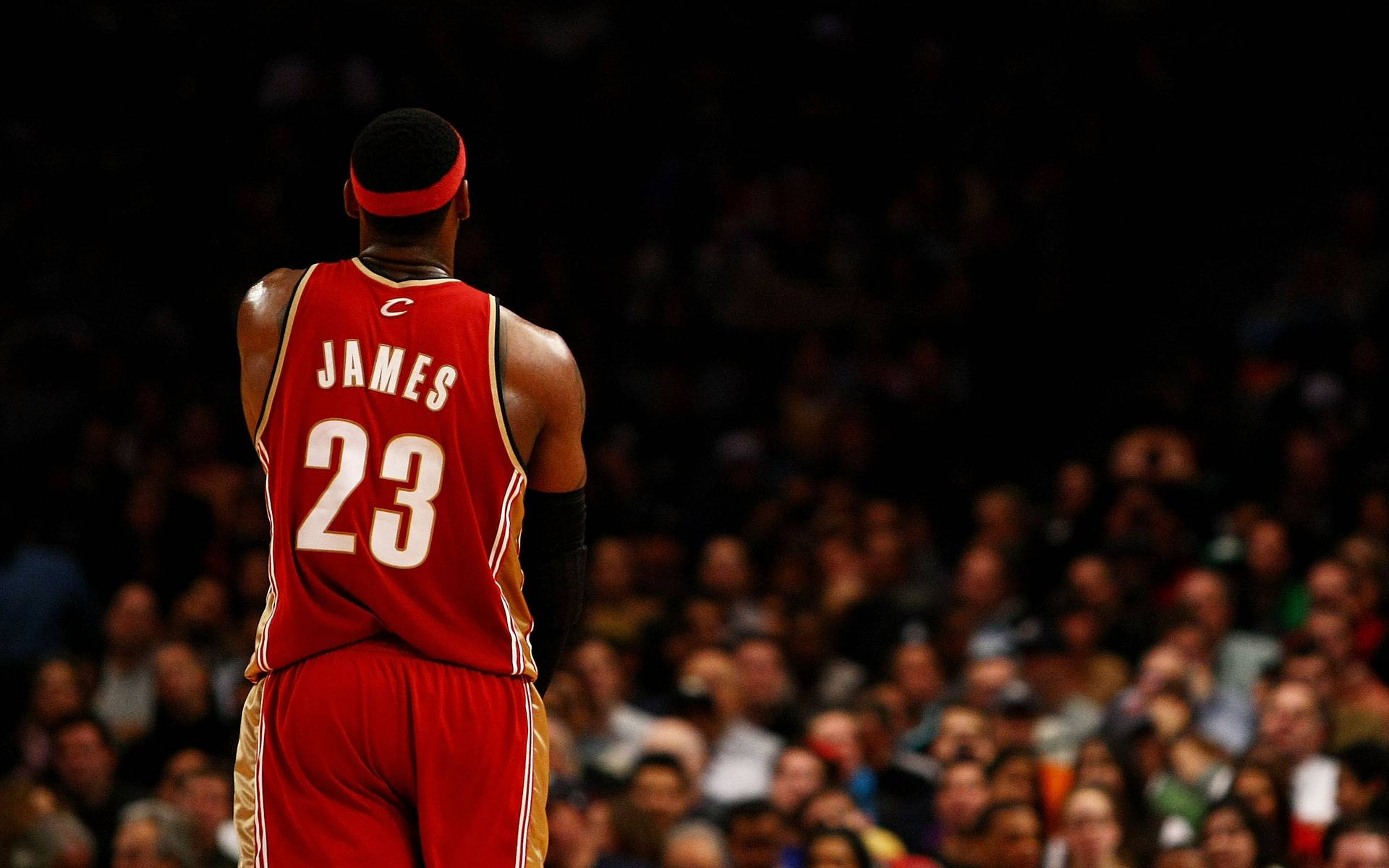 lebron james athlete hd wallpaper 63592