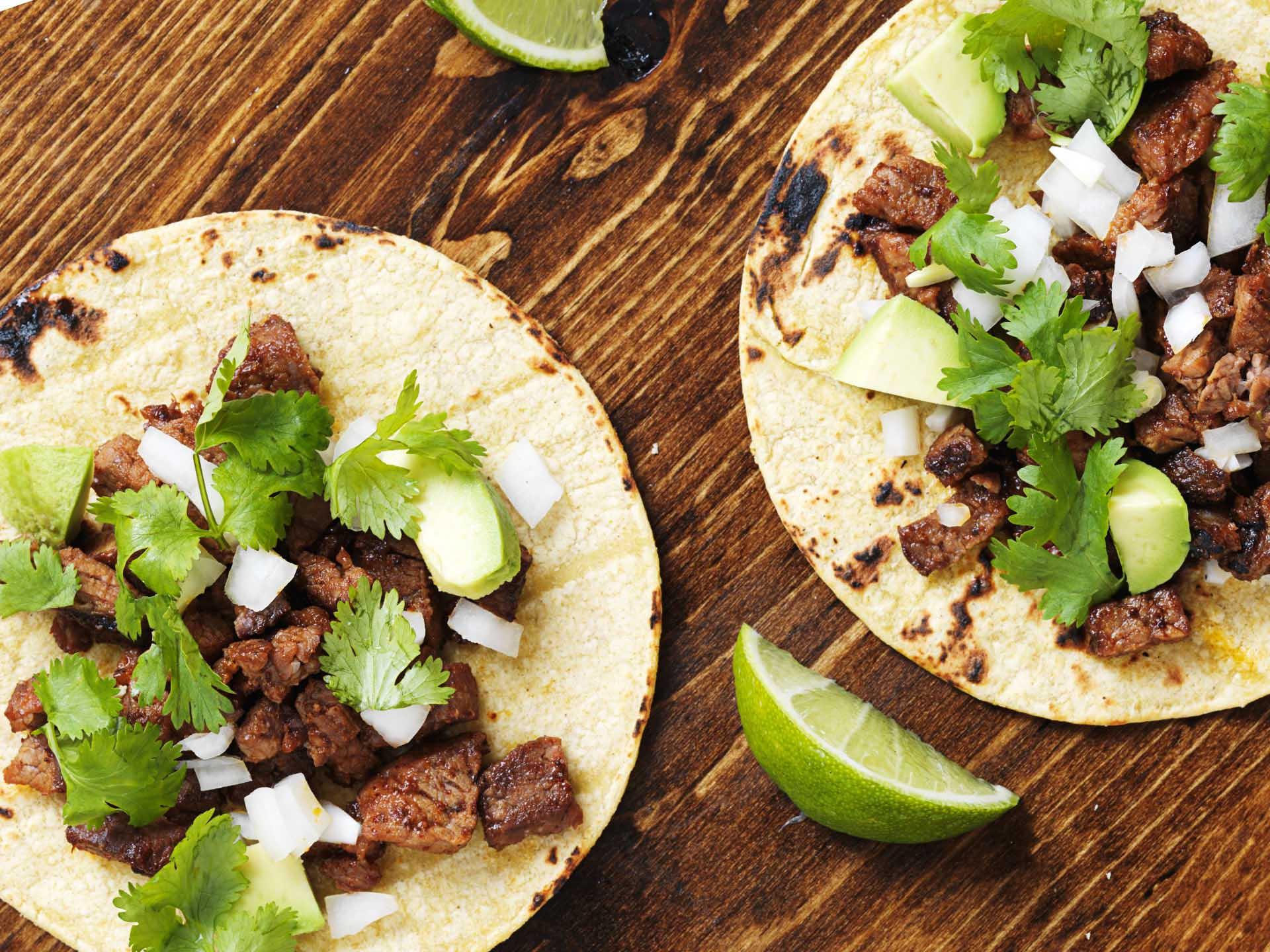 mexican food tacos computer wallpaper 62874