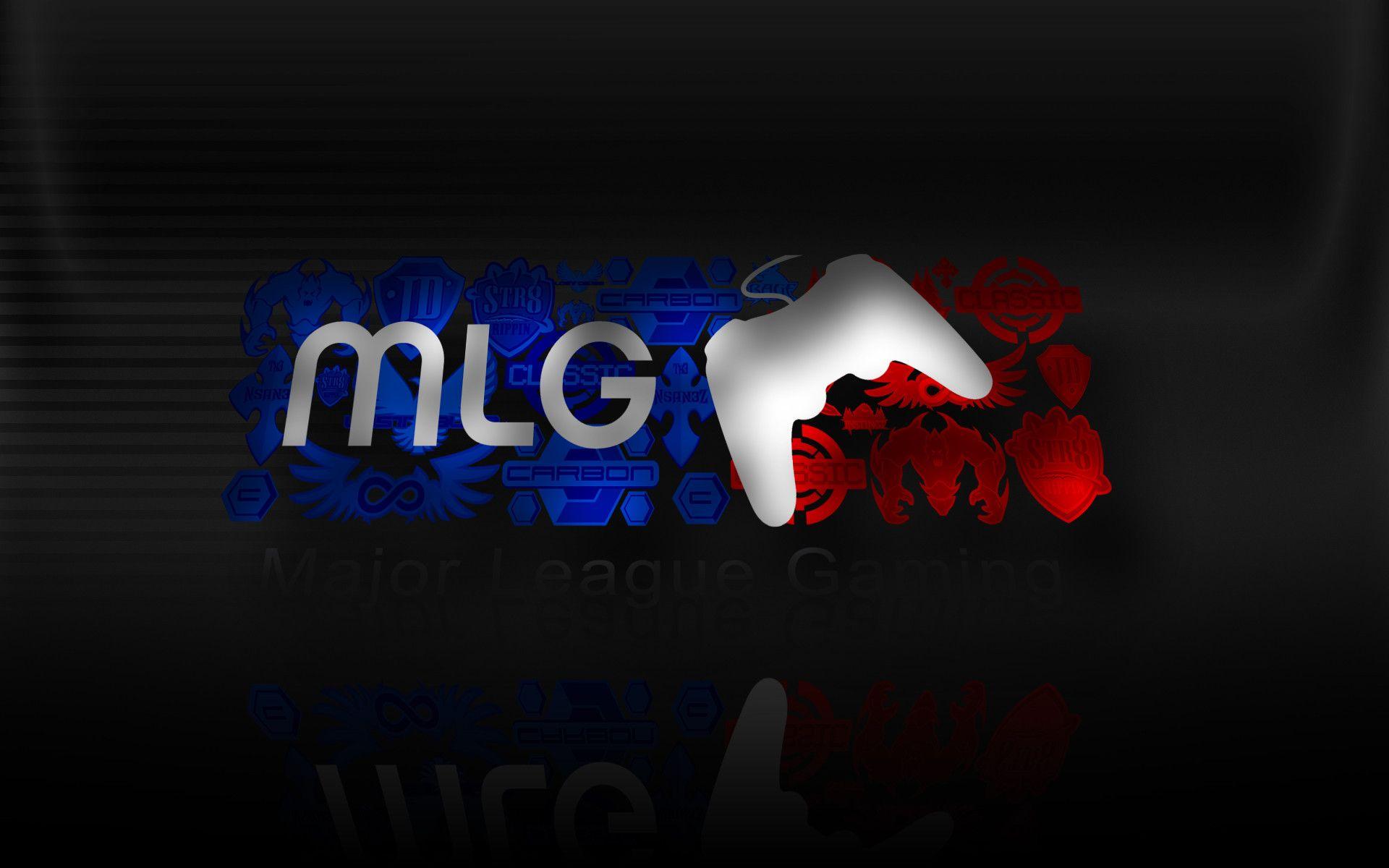 MLG Logo Wallpaper 62698