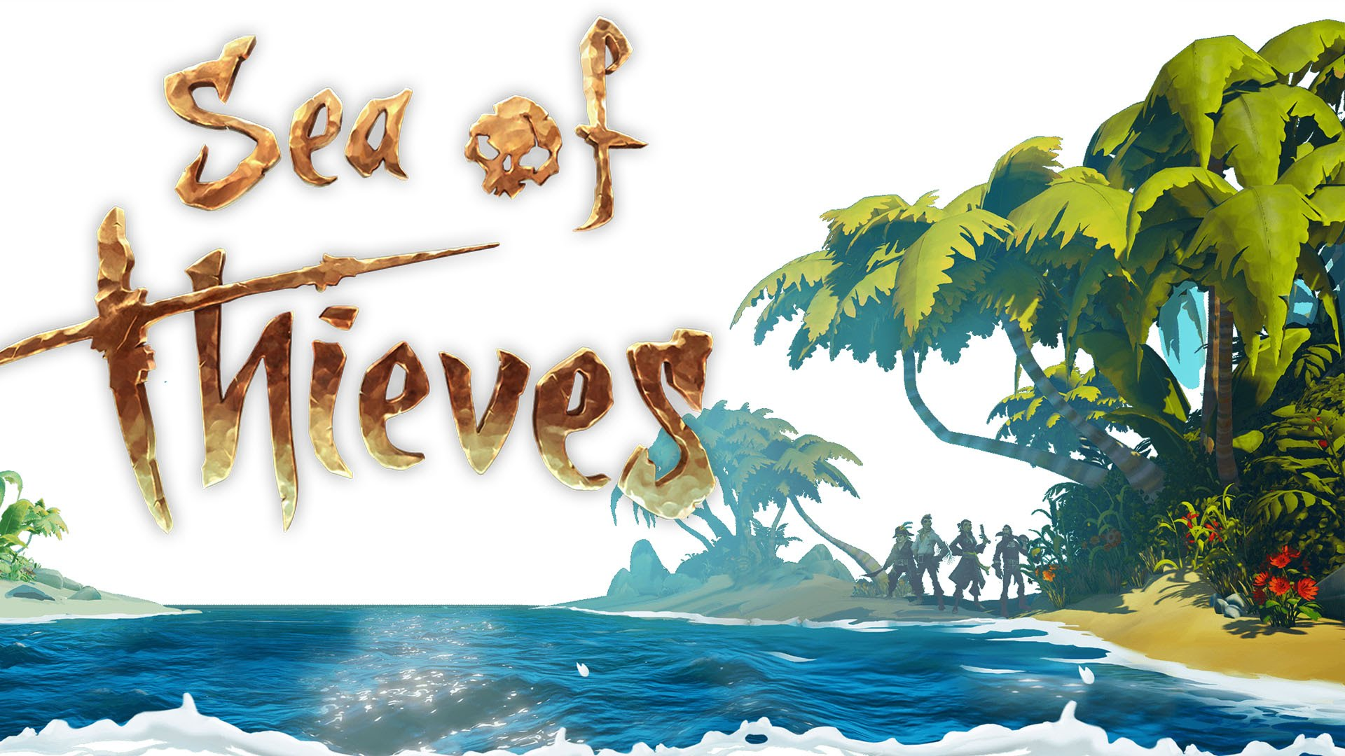 sea of thieves desktop wallpaper 62595