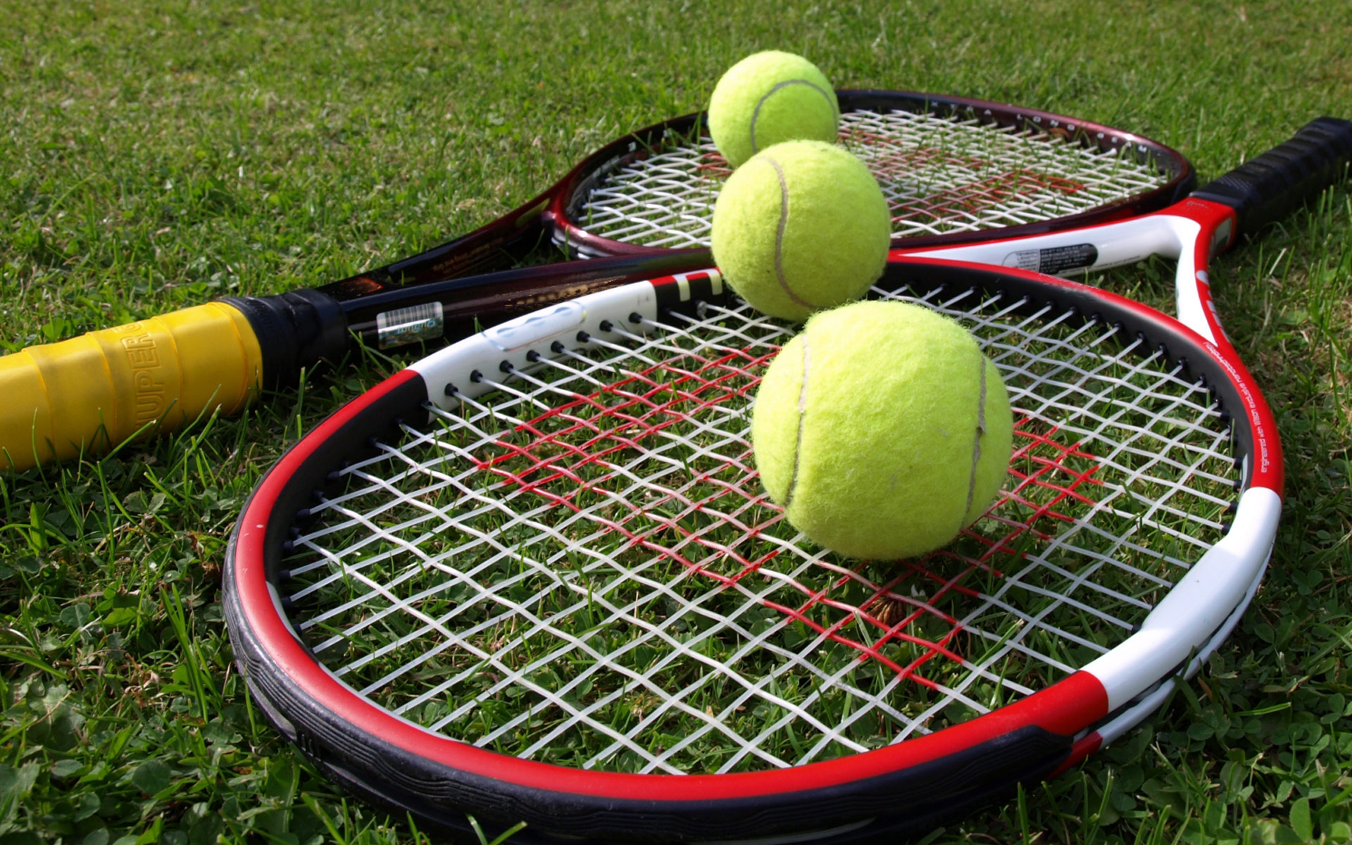 Download Tennis Rackets Hd Pictures Wallpaper 65176 1920x1200 Px High Definition Wallpaper