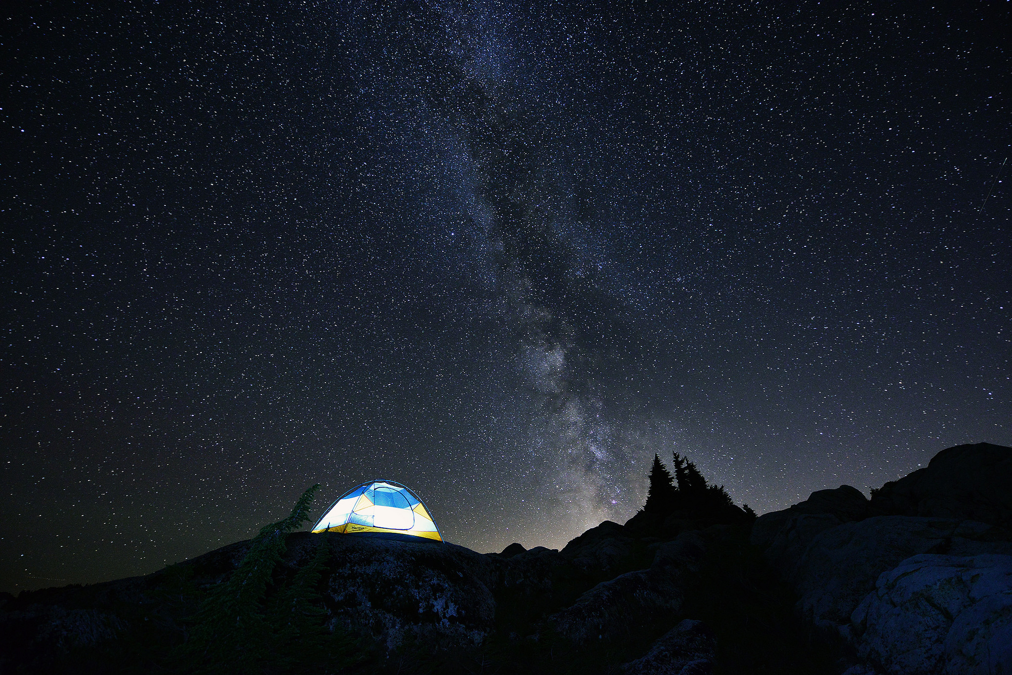 tent camping wide hd wallpaper 65760
