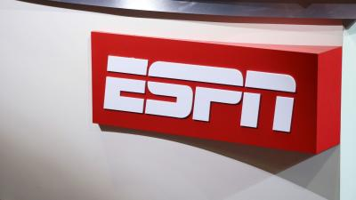 3D ESPN Logo Wallpaper 65631