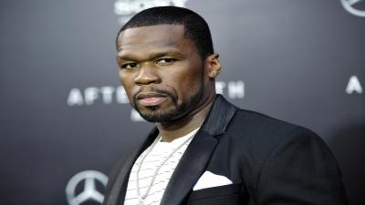 50 Cent Celebrity Wide Wallpaper 62989
