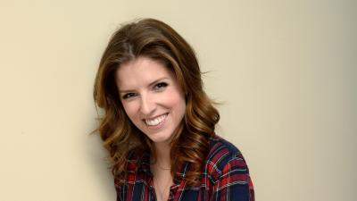 Anna Kendrick Smile Wallpaper 65693