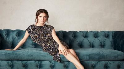 Anna Kendrick Wide HD Wallpaper 65687