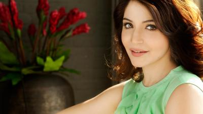 Anushka Sharma Makeup Wallpaper 65547