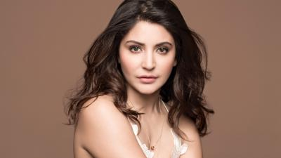 Anushka Sharma Widescreen Wallpaper 65546