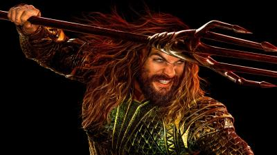 Aquaman Movie Widescreen HD Wallpaper 65586