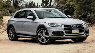 Audi Q5 Pictures HD Wallpaper 66016