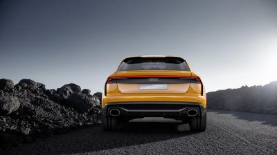 Audi Q8 Pictures Wallpaper 66031