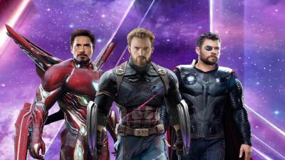 Avengers Infinity War Movie Wallpaper 63588