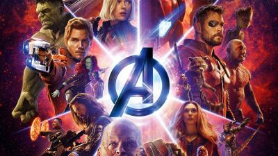 Avengers Infinity War Movie Wide Wallpaper 63586