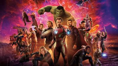 Avengers Infinity War Wallpaper Background 63585