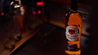 Bacardi Rum Wallpaper 66311