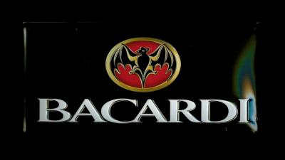 Barcardi Logo Wallpaper 66308
