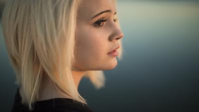 Bea Miller Face Wallpaper 65577