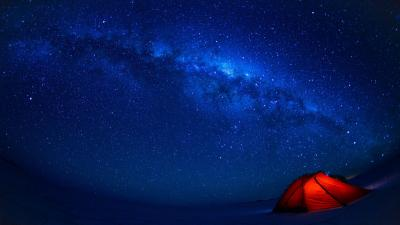 Beautiful Tent Widescreen HD Wallpaper 65763