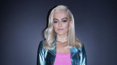 Bebe Rexha Celebrity Makeup Wallpaper 66096
