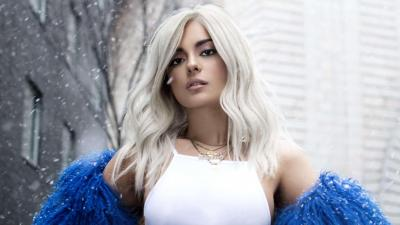 Bebe Rexha Celebrity Wallpaper 66099