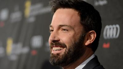 Ben Affleck Smile Desktop Wallpaper 64724